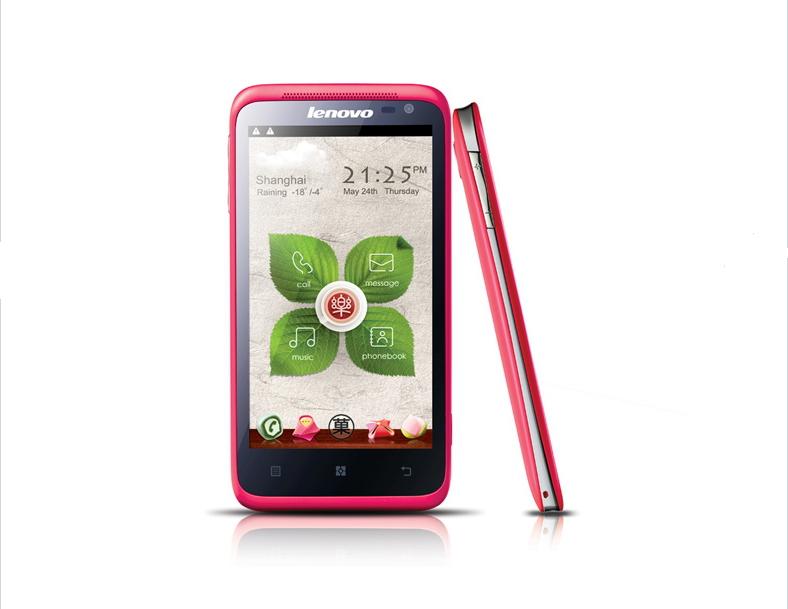 Мобильный телефон S720 Lenovo: