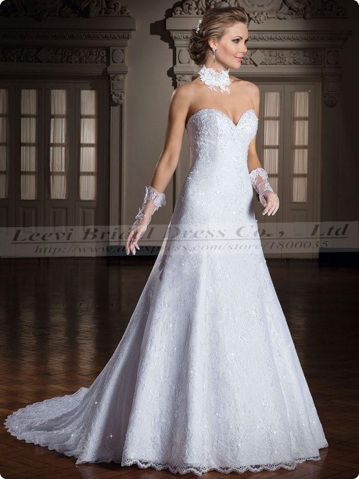 Vintage Robe De Mariee Bride Dress 2015 Pnina Tornai Wedding Dress ...