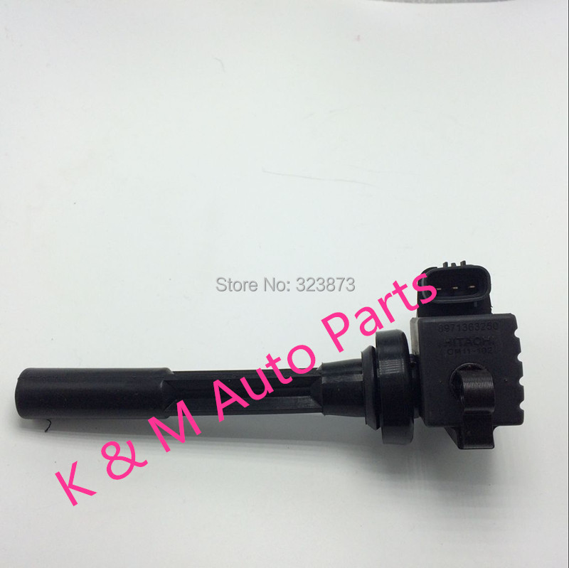 High Quality Auto Ignition System Car Ignition Coil OEM 8971363250(China (Mainland))