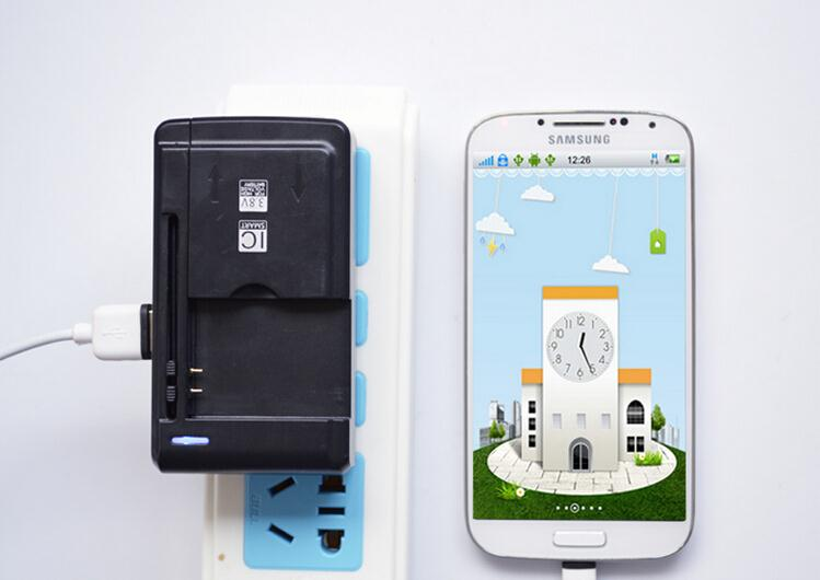 """UK/EU/AU Battery Charger For THL W8 W8s W8+ W8e With Retail Box, Famous brand """"YiBoYuan"""" High Quality,Security Assurance,Free(China (Mainland))"""