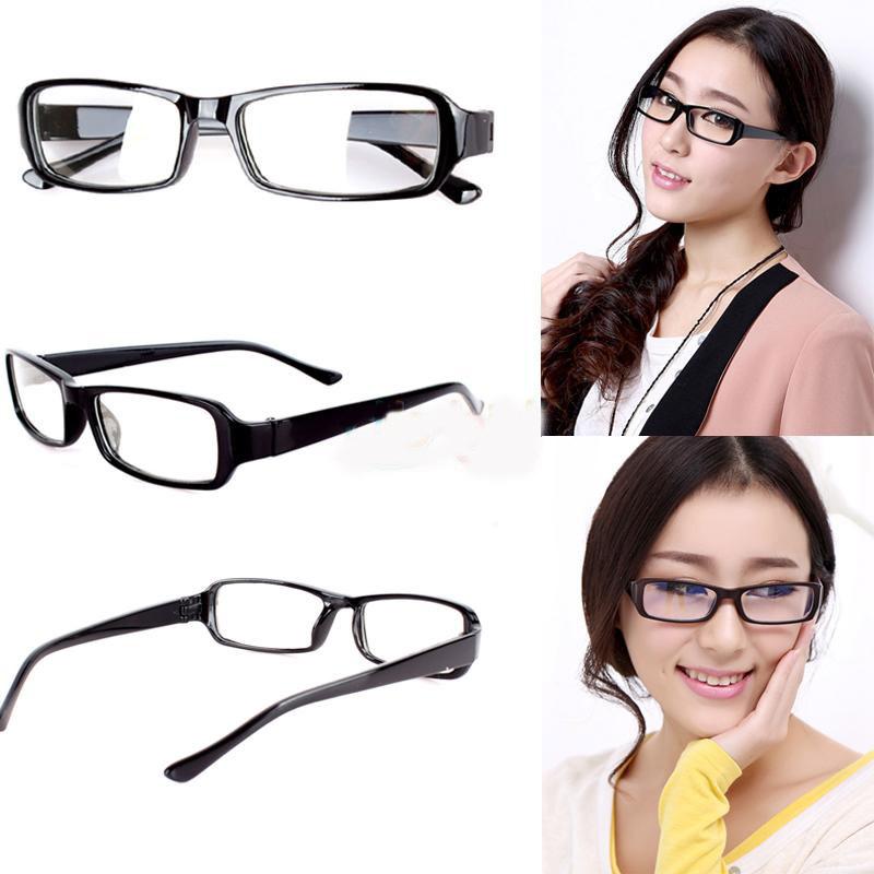 2015 New Fashion Men Women Eyeglasses Frames Sports Eyewear Optical Eye Glasses Frame Spectacles Oculos De Grau Feminino
