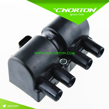 OE# 96350585 Ignition Coil Chevrolet Chevy/Optra / Daewoo Lanos Isuzu Rodeo 10450424 1104038 - CNORTON Autoparts franchise Store store