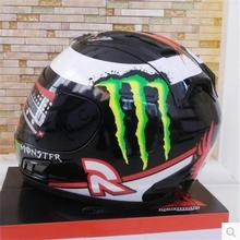 2015 new imitation MALUSHUN HJC motorcycle helmet full four seasons ghost racing helmet men and women(China (Mainland))