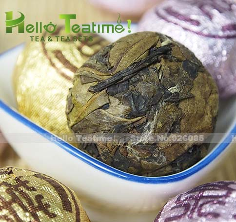 [HT!][Taste]40g fuding white tea gongmei premium organic chinese tea white shoumei bai cha,year 2009 aged white tea shou mei(China (Mainland))