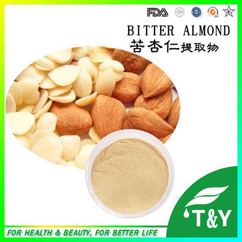 Bitter almond extract / Bitter Apricot Extract / apricot kernels extract