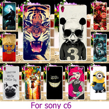 Buy Soft TPU Plastic Case Sony Xperia XA Ultra Dual F3212 F3216 F3211 F3215 F3213 C6 6.0 inch Case Cover Shell housing for $1.68 in AliExpress store
