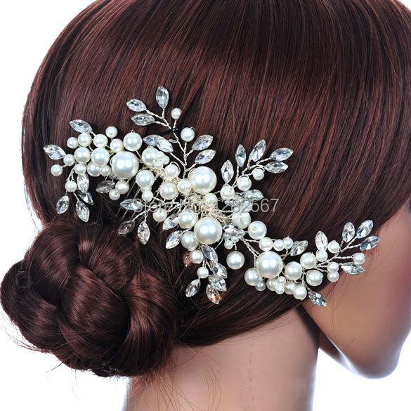 Ювелирное украшение для волос Vakind LUFY 81956 тонометр lufy abp a091 66376
