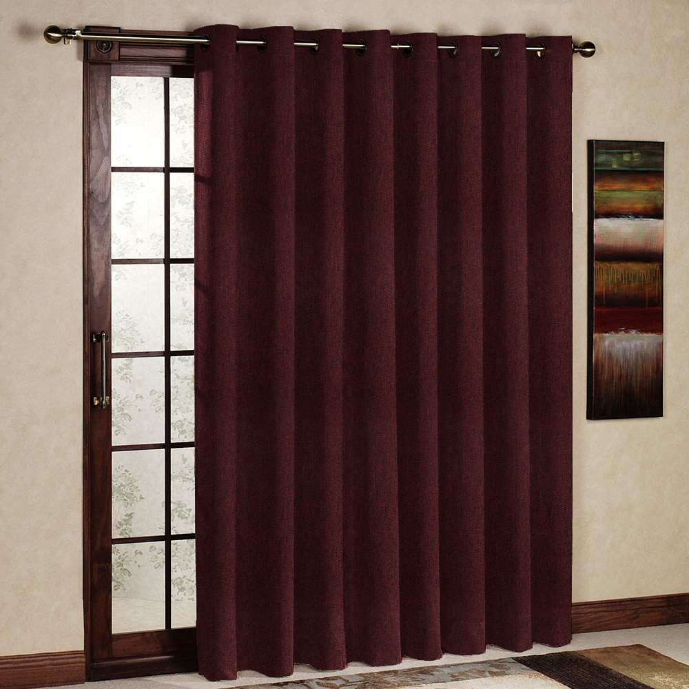 Best Fabric For Outdoor Curtains Cold Blocking Curtains