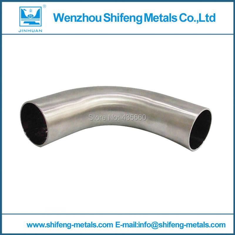 3/4'' 90 degree long radius pipe elbow fabrication(China (Mainland))