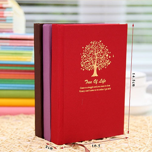 Tree Of Life Vintage notebook paper Graffiti Sketch book 150 Sheets Retro Diary Office School Supplies notebooks Sketchbook<br><br>Aliexpress