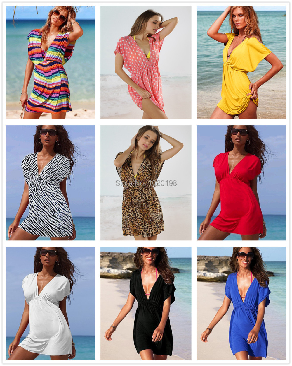 Summer Clothes For Womens