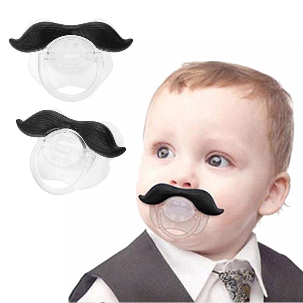 Baby Pacifier Funny Dummy Nipple Teether Soother Toddler Pacy Orthodontic Teat Silicone Infant Mother Kids Feeding Products(China (Mainland))