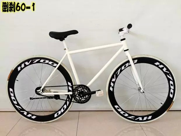 Special Price ! mountain bike Black Frame(50cm) + Fixed Gear Bike, A plurality of color bike(China (Mainland))