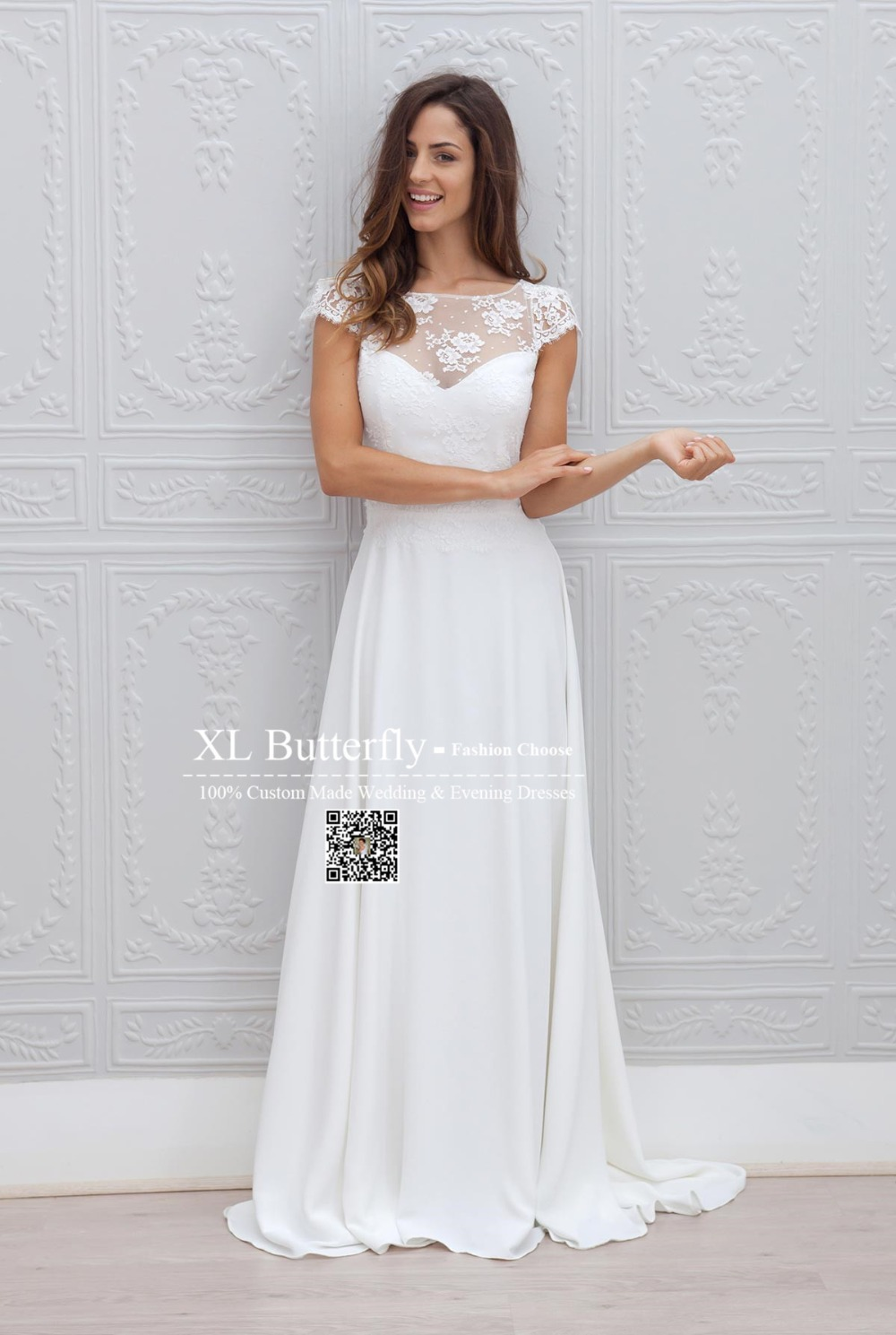 Wedding Dresses For Summer Weddings