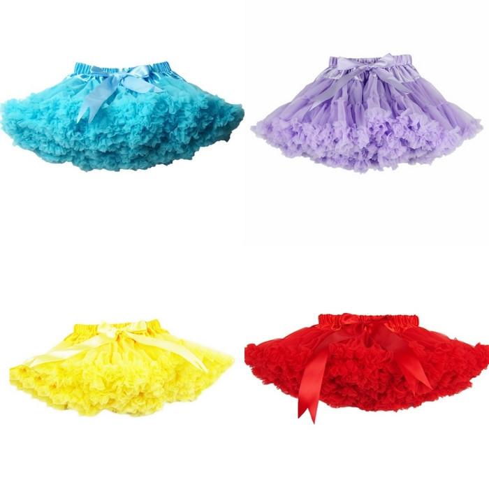 HTB1sh.KIpXXXXXTXFXXq6xXFXXXS - Extra Fluffy Teenage Girl Adualt Women Pettiskirt Tutu Women Tutu Party Dance Adult Skirt Performance Cloth