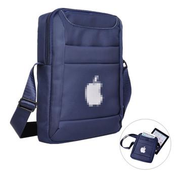 Сумки для ноутбуков для iPad воздуха iPad воздуха 2 портативный прочный нескольких карман многофункциональный ноутбук планшет сумка mochila bolsos portátil 812