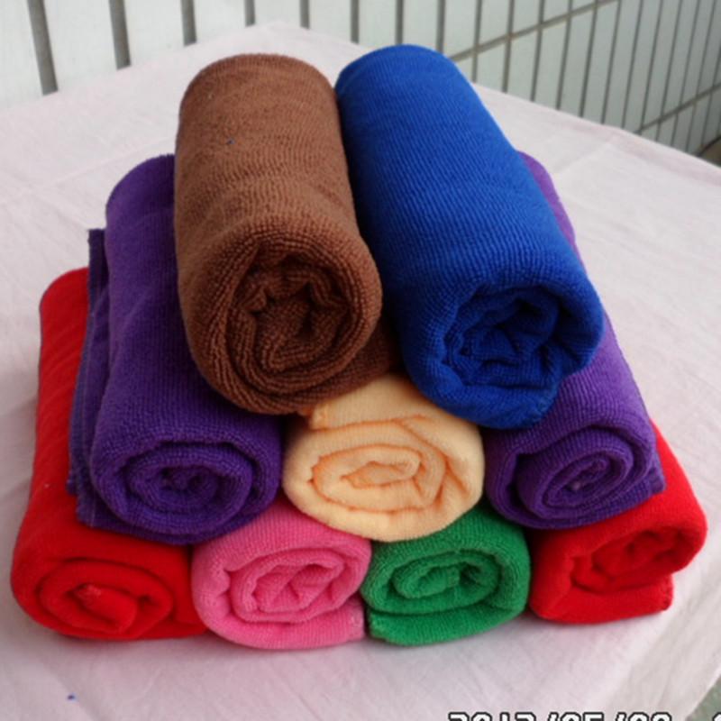 2014 New 30CM*70CM Microfiber Ultrafine Fiber Hand Towels Sale Kitchen Hair Salon Furniture - Fashion&Hair Beauty store