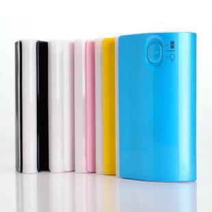 OEM design fashion 5600mah power bank brand for cell phone(China (Mainland))