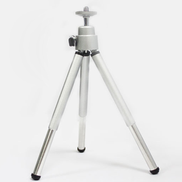 Wholesale Low Cost Mini Tripod Adjustable 145 To 205mm Small Tripod Work For Light Weight Camera Video Projector DV Camcorders(China (Mainland))