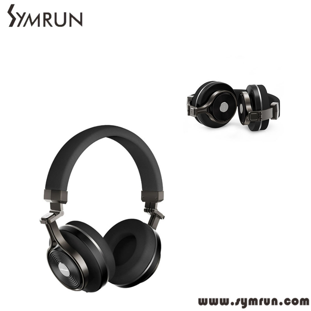Symrun Auricular Inalámbrico Estéreo Bass 3D Con Micr Bluetooth Del Auricular Del Deporte Auriculares Bluetooh