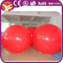 Inflatable advertising helium balloon(China (Mainland))