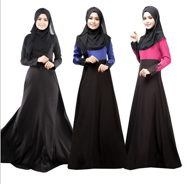 how to make islamic prayer clothes