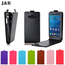 Buy Leather Cover Samsung Galaxy Grand Prime VE Duos G530 G530H SM-G530H G531H SM-G531H G531F SM-G531F SM-G531H/DS fundas Case for $3.99 in AliExpress store