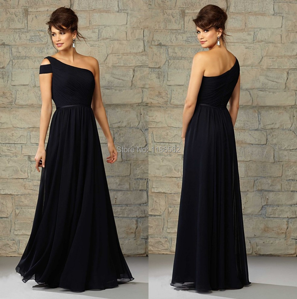 Long black bridesmaid dresses fashion life long black bridesmaid dresses 9bhgtz1z ombrellifo Choice Image