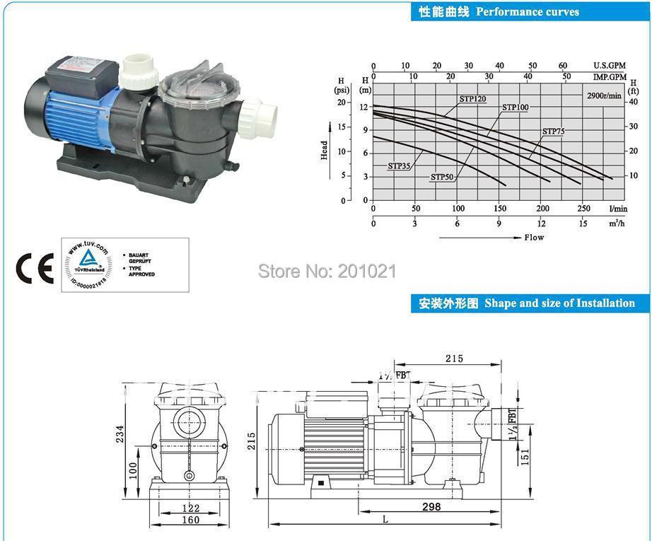 Pump Motors For Swimming Pools Images