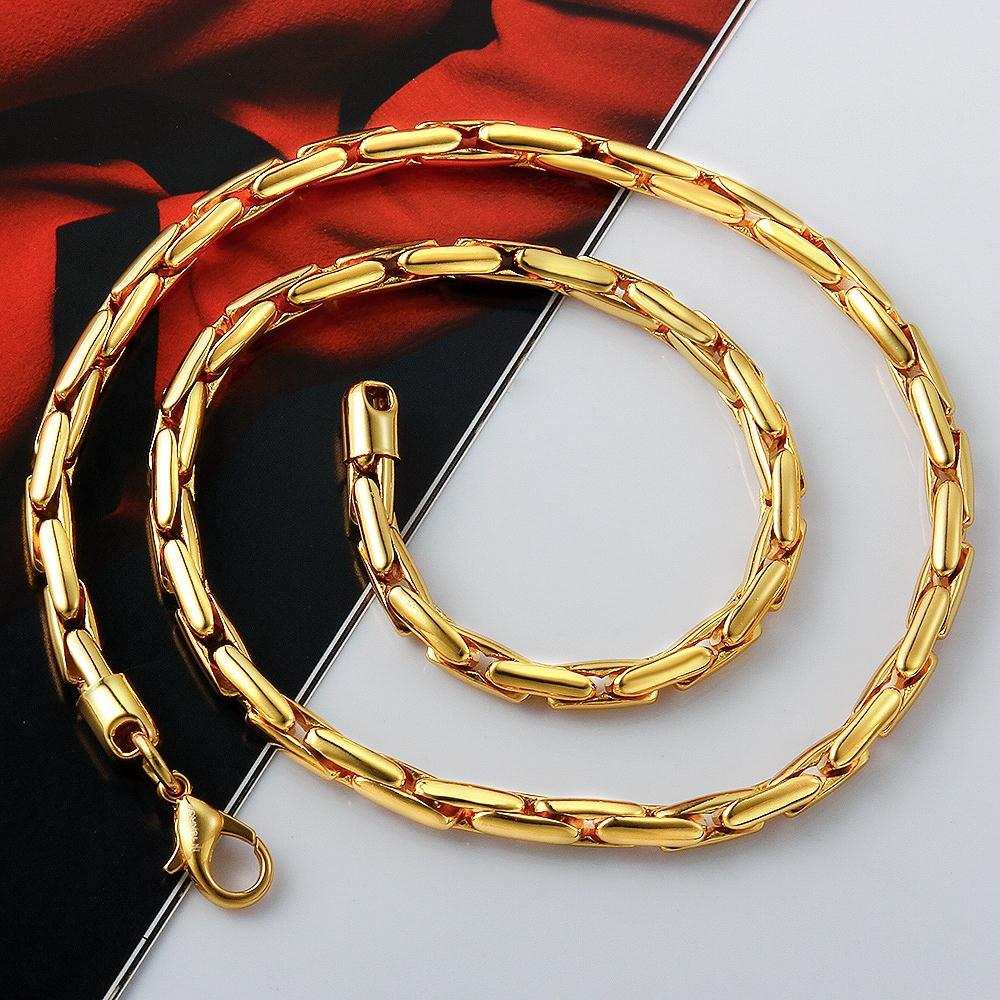 top quality 18k gold plated plating jewelry s s