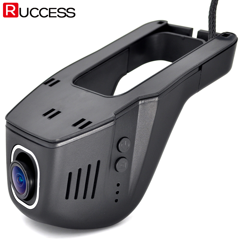 Car DVR Camera Video Recorder Universal DVRs Dashcam Novatek 96658 Wireless WiFi APP Manipulation Full HD 1080p Dash Cam(China (Mainland))