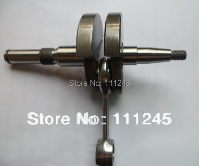 CRANKSHAFT  FITS CHAINSAWS 038 MS380 MS381FREE SHIPPING   NEW CRANK SHAFT ASSEMBLY REPLACEMENT CRANKSHAFTS PART  #1119 030 0400<br><br>Aliexpress