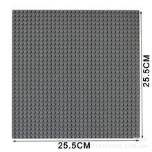 Kazi Classic Base Plates Plastic Bricks Baseplates Compatible Legoelys dimensions Building Blocks Construction Toys 32*32 Dots(China)