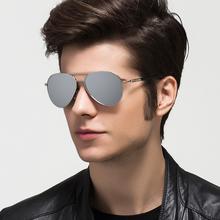Metal Men's Sunglasses Polarized Mirror Driving Sun Glasses Male Eyewear Accessories For Men oculos de sol masculino 3282