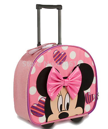 Popular Character School Trolley Bag for Kids-Buy Cheap Character ...