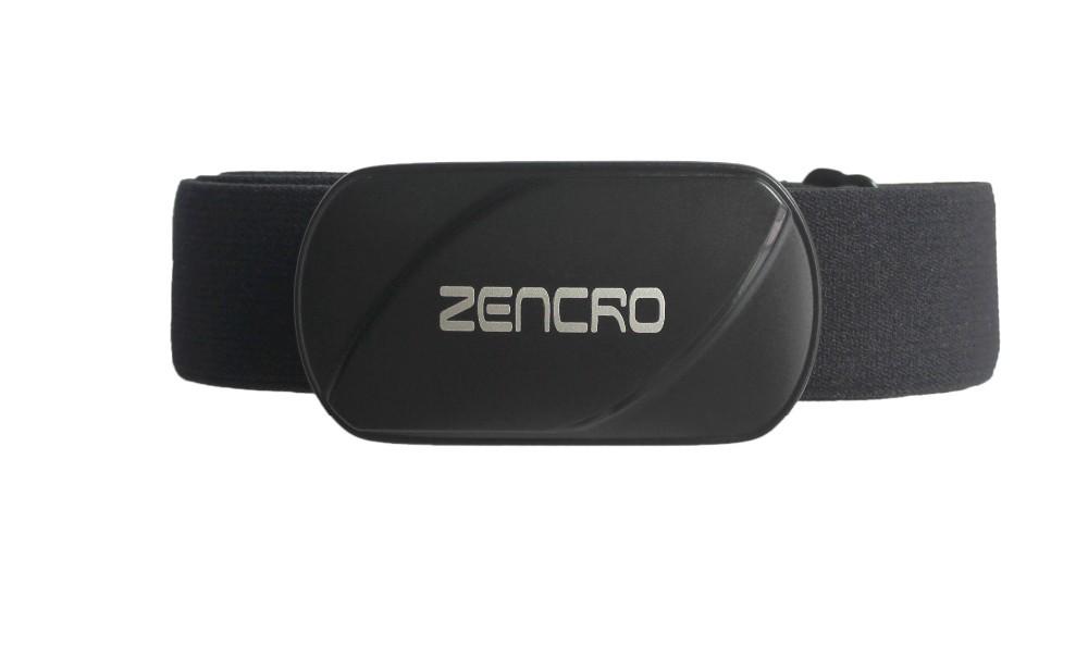 Аксессуары для фитнеса Zencro iPhone Bluetooth 4.0 HRM-2108