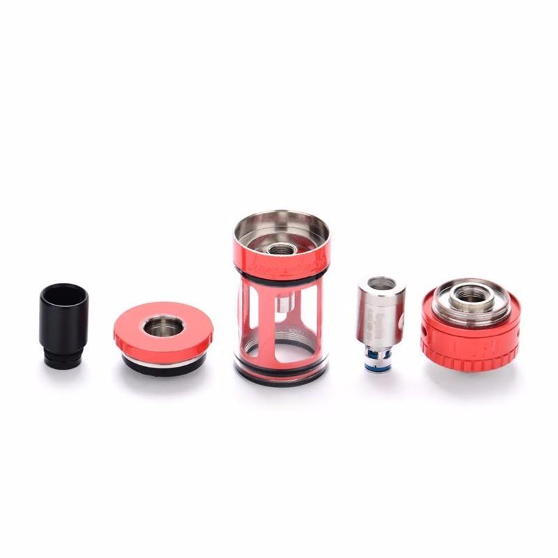 ถูก ต้นฉบับkangertech toptankมินิเครื่องฉีดน้ำRBA RTAถังบุหรี่อิเล็กทรอนิกส์vaporizer clearomizer Rebuildable 4มิลลิลิตร