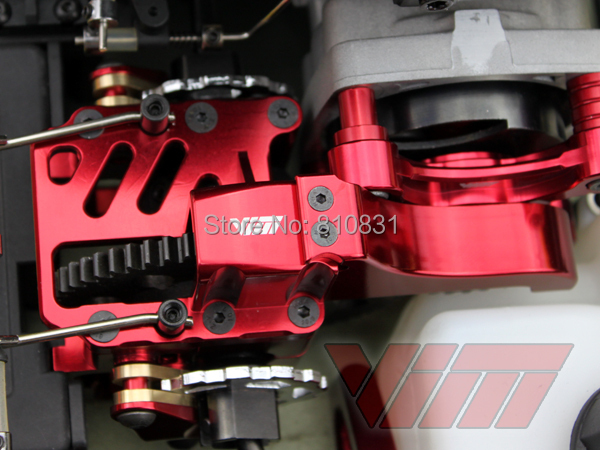VIM upgrades in the differential group FOR LOSI XL<br><br>Aliexpress
