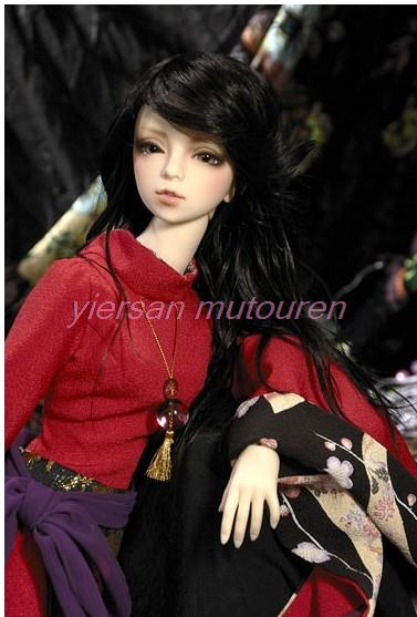 volks Pearl bjd resin 1/Three figures luts ai yosd soom package doll not for gross sales bb fairyland toy present iplehouse dollchateau lati fl