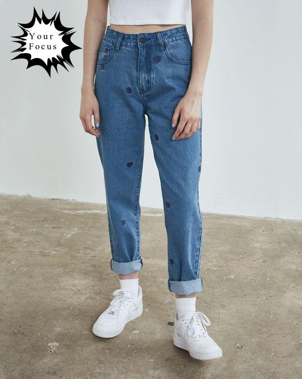 Popular High Waisted Cute Jeans-Buy Cheap High Waisted Cute Jeans
