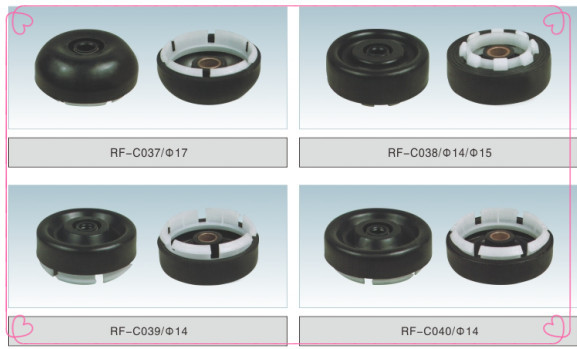 rubber cups for washing machine