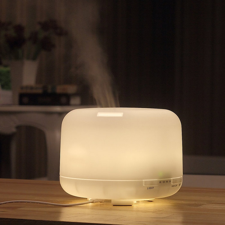 hot selling muji type high quality essential oil aroma diffuser ultrasonic air humidifier for. Black Bedroom Furniture Sets. Home Design Ideas
