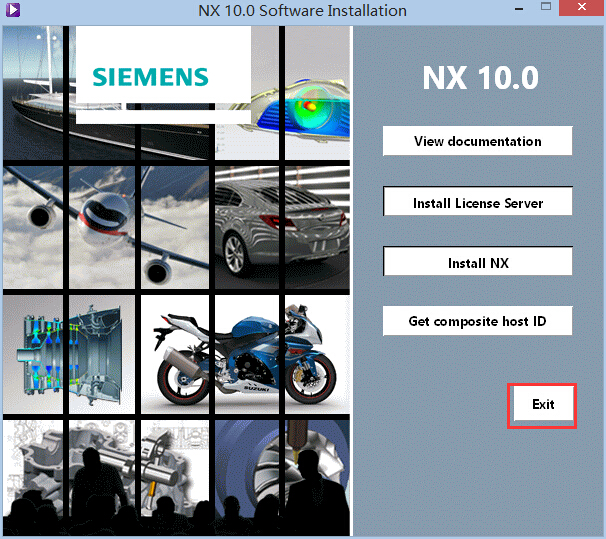 100% Working UG NX V10 For Win 64Bit Support For Multi-Language