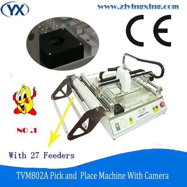 PCB Soldering Machine Mounting Machine Led Manufacturing Machine Solar System Machine(China (Mainland))