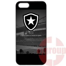 Buy Botafogo Fc Logo Apple iPhone 4 4S 5 5C SE 6 6S 7 7S Plus 4.7 5.5 iPod Touch 4 5 6 Capa Coque for $1.99 in AliExpress store