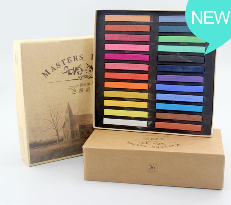 Color Chalk for painting.<br><br>Aliexpress