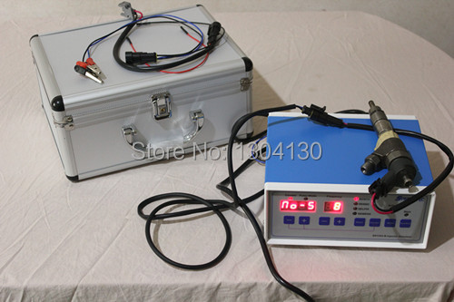 BST203-B Common Rail Injector Nozzle Tester ( injectors testing, counter function)