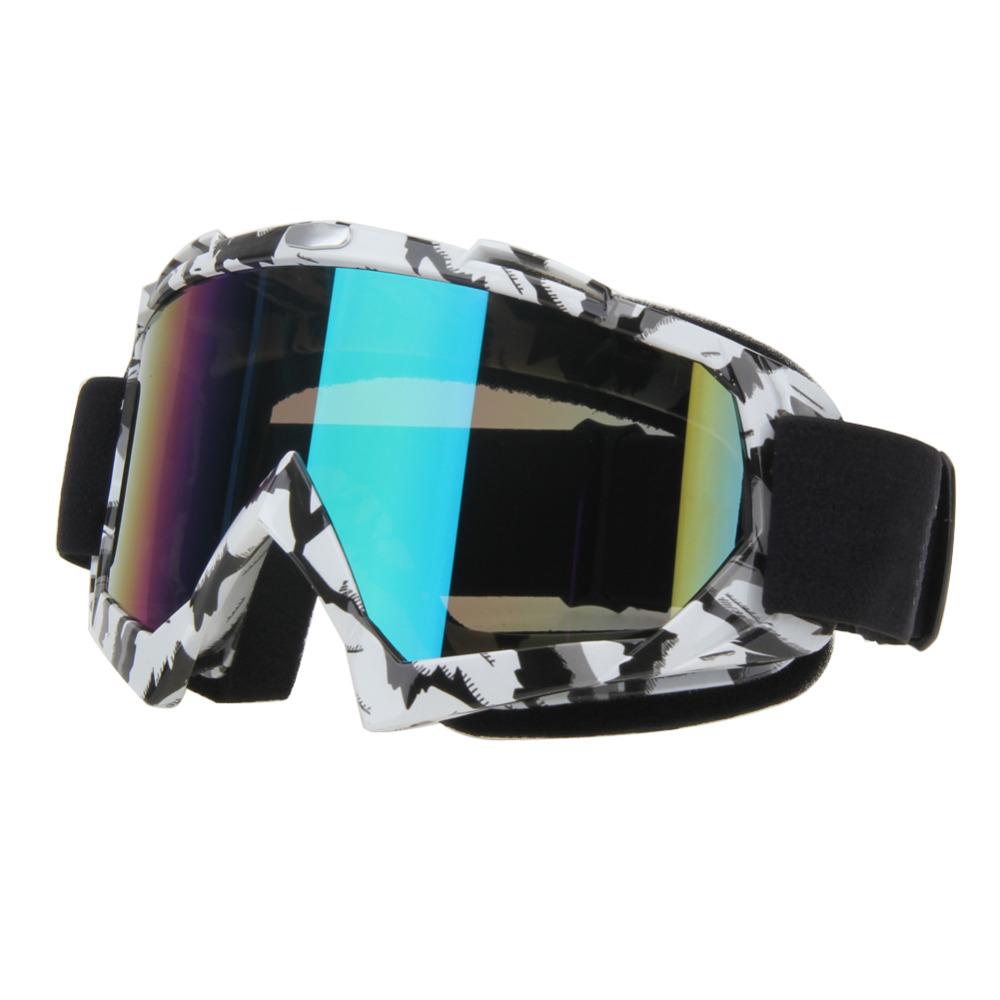 2017 Hot Sale UV400 Protection Ski Snowboarding Skate Skiing Goggles Sun Glasses Eyewear Eye Protector For Skiing Cycling(China (Mainland))