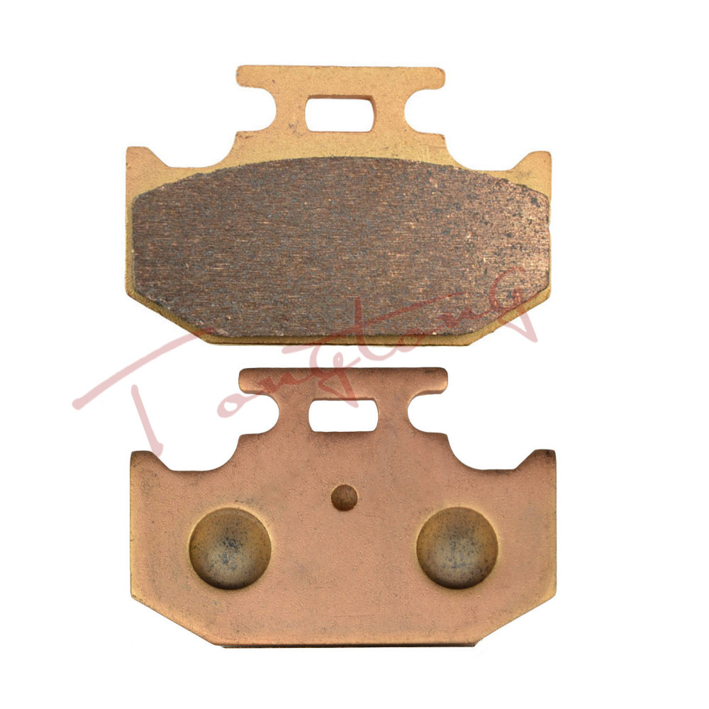 Brake Pads For Kawasaki Motorcycles