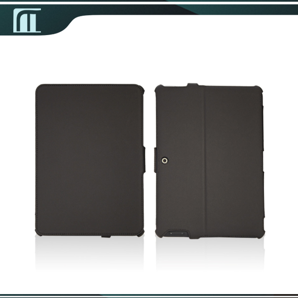 for HP Omni 10 Case Cover Stand 10 inch Tablet Case PU Leather Luxury Cover Case Pouch with Promotional Discount Free Shipping(China (Mainland))